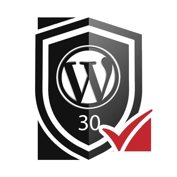 WordPress Maintenance Shield 2