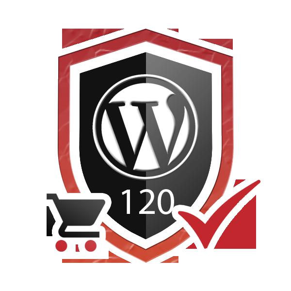 WordPress Maintenance Shield 4